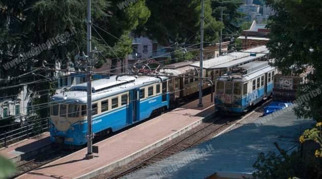 Genova–Casella in servizio entro il 2015