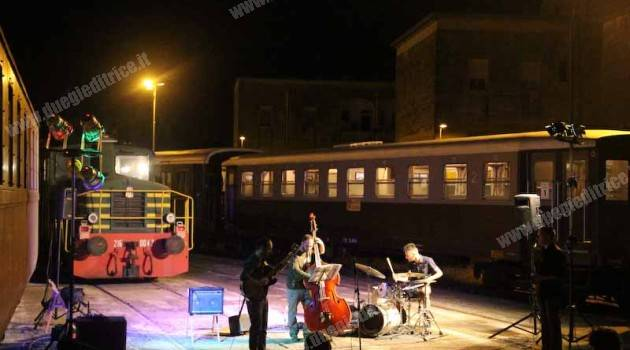 Locomotive Jazz Festival 2014