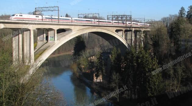 ERTMS Alstom per gli ICE DB