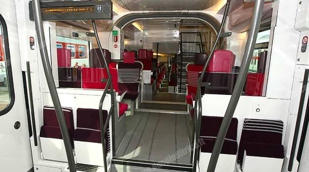Innotrans 2014: Bombardier Italia presenta Omneo
