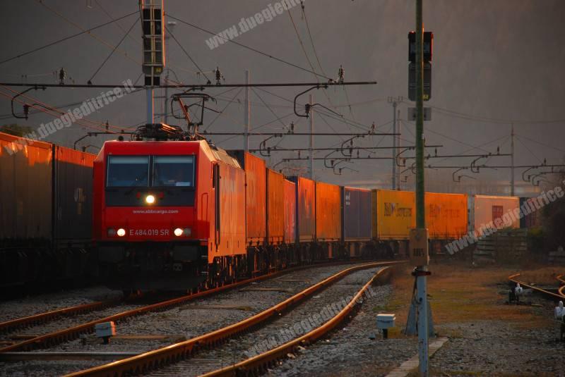RFI/FFS: ACCORDO DI COOPERAZIONE PER ATTREZZARE CON ERTMS/ETCS LE LINEE FERROVIARIE DI CONFINE