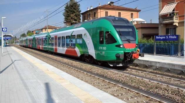 RFI: attivata Bologna San Vitale