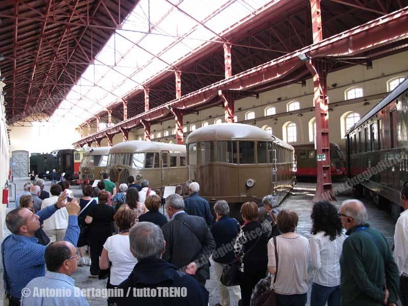 FondazioneFS-175ferroviaNapoliPortici-MuseoPietrarsa-Pietrarsa-2014-10-12-BertagninA-179-wwwduegieditriceit-WEB