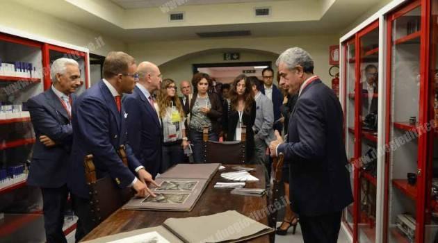 Fondazione FS: 175 anni di ferrovie italiane