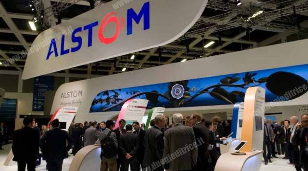 Alstom, protocollo d'intesa per l'acquisizione di Bombardier Transportation
