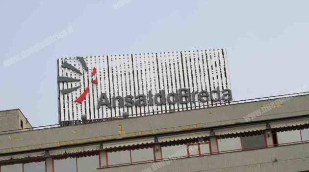 Napoli: Porte Aperte ad AnsaldoBreda
