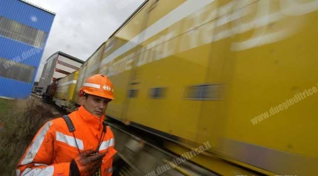 FFS Cargo si aggiudica i trasporti della Posta Svizzera