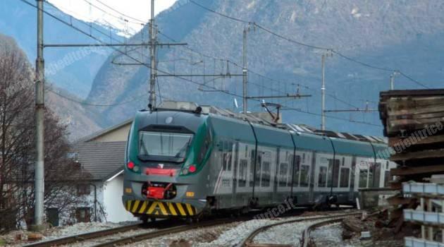 Altri due Coradia sulla Milano–Tirano
