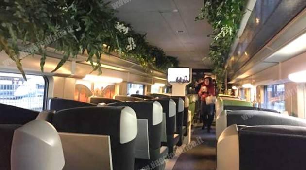 EXPO 2015: SNCF partner del padiglione Francia