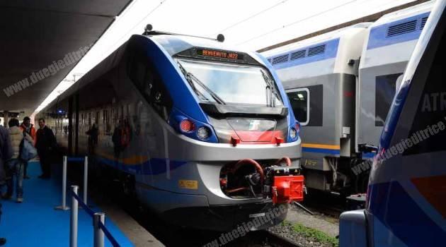 Toscana: in arrivo i treni Swing e Jazz