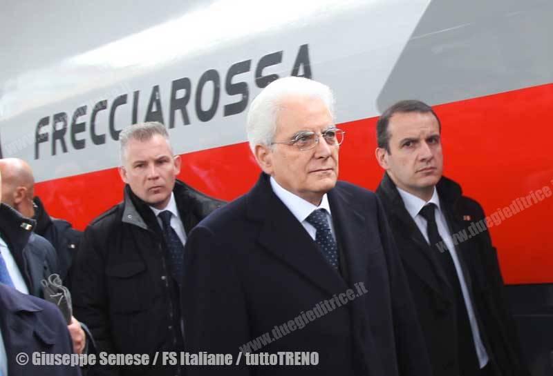 ETR500-Frecciarossa-PresidenteMattarella-Firenze-2015-02-24-SeneseGiuseppe-FSItaliane-wwwduegieditriceit-WEB