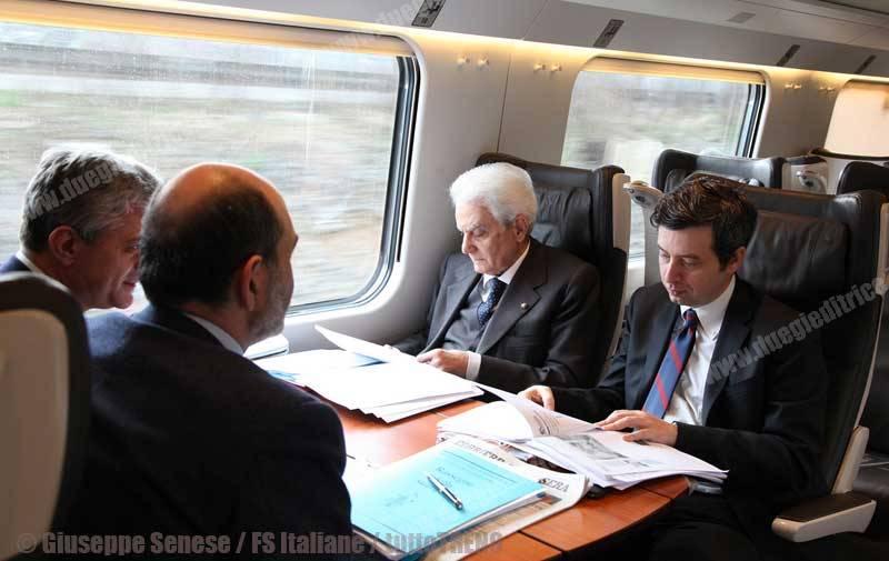 ETR610-Frecciargento-PresidenteMattarella-Firenze-2015-02-24-SeneseGiuseppe-FSItaliane-wwwduegieditriceit-WEB