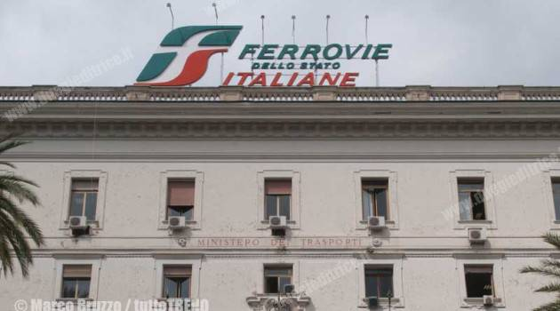 FS Italiane, relazione finanziaria 2018