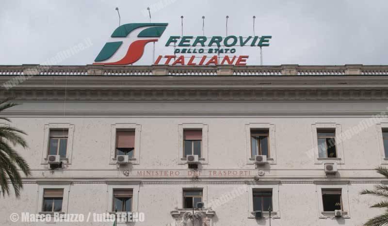 Approvato bilancio 2020 di FS Italiane