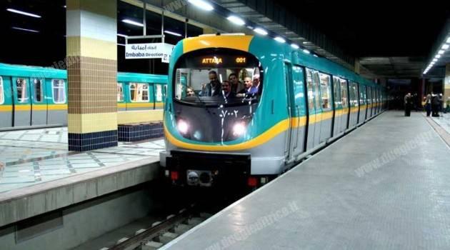 Alstom fornirà SEGNALAMENTO E INFRASTRUTTURE PER LA LINEA 3 DE IL CAIRO