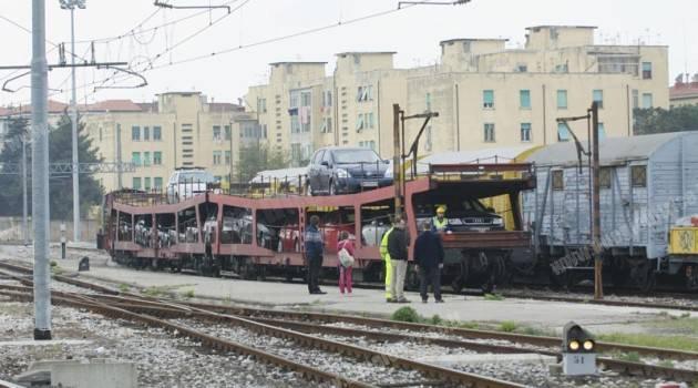 Autocuccette Livorno–Vienna