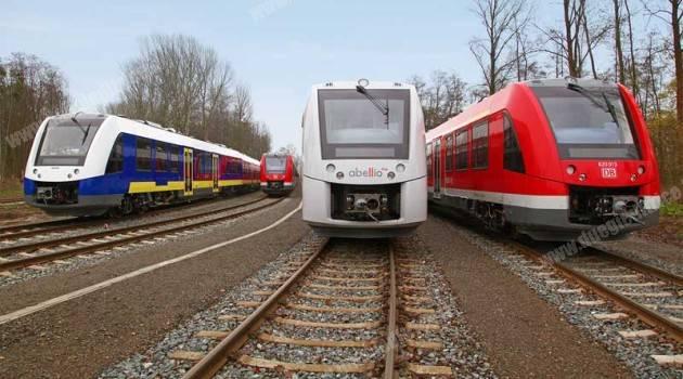 Alstom a emissioni zero