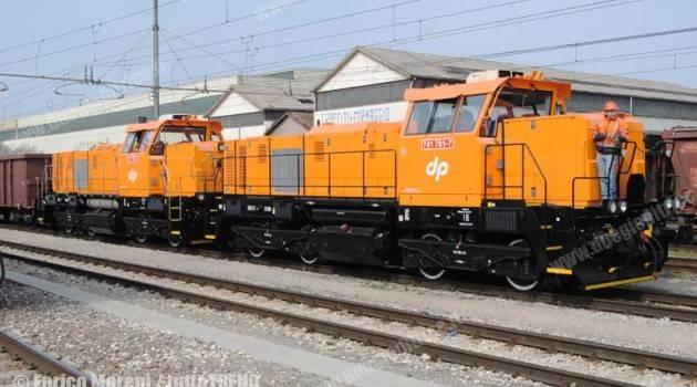 Nuove loco Diesel per Dinazzano Po