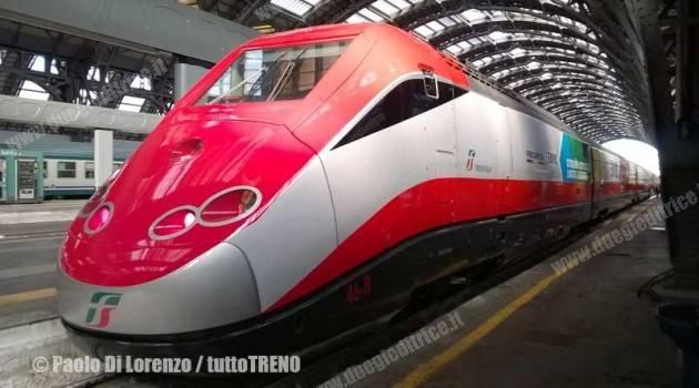 EXPO 2015: in presentazione l'offerta Trenitalia e trenord