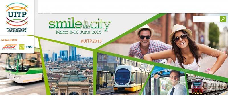 UITP-WorldCongressMilan-2015