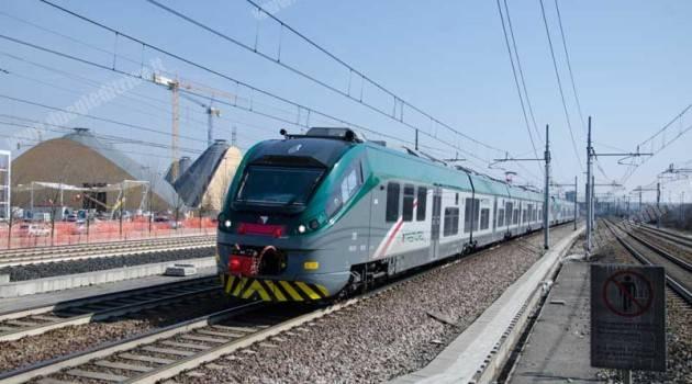 Alstom contribuisce a rendere fluida la mobilità di Milano per Expo 2015