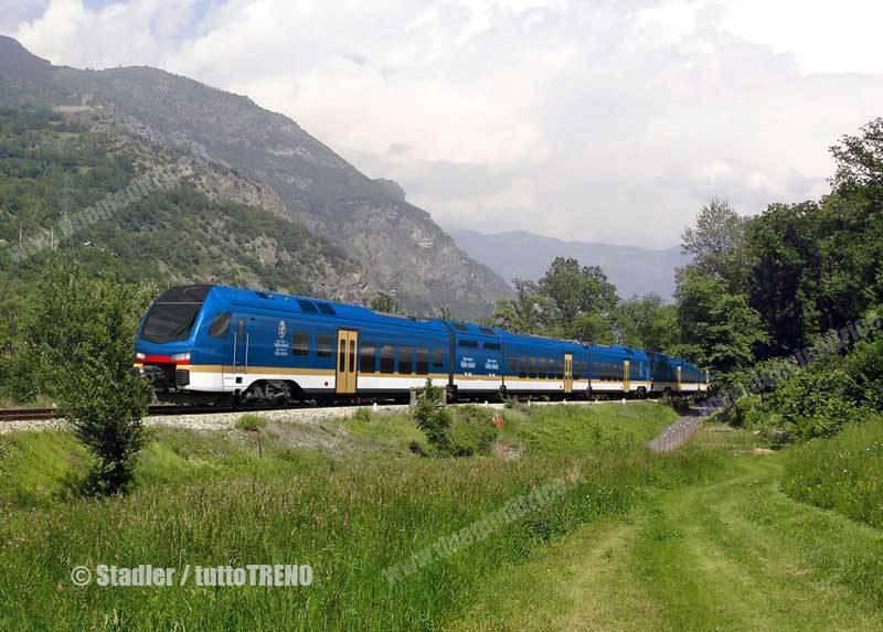 VdA-FLIRT3-In_linea-Stadler-tuttoTRENO_wwwduegieditriceit