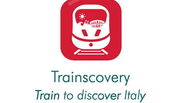 FS Italiane, nasce Trainscovery l'App per scoprire le bellezze che si vedono dal finestrino