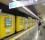 """ANM Linea 1 metropolitana di Napoli: aperta all'esercizio la stazione """"Municipio""""."""