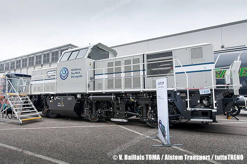 Alstom-locomotivaH3-Volkswagen-Innotrans2014-BaillaisV