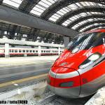 ETR400_05-Frecciarossa1000-PietroMennea-ES16116StraordinarioStampaEcommissioneTrasportiRomaMilano-MilanoCentrale-2015-06-05-CamattaA-JJEP6249