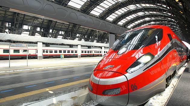 Trenitalia: nuovo CdA, AD Barbara Morgante