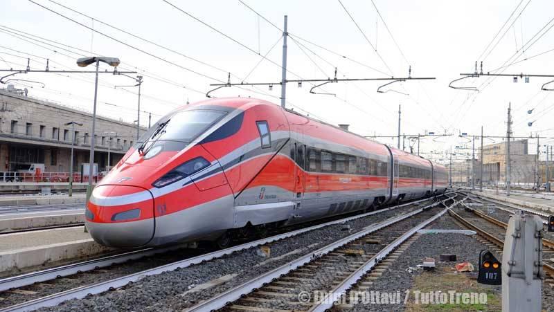 Avviata la procedura di privatizzazione di FS Italiane