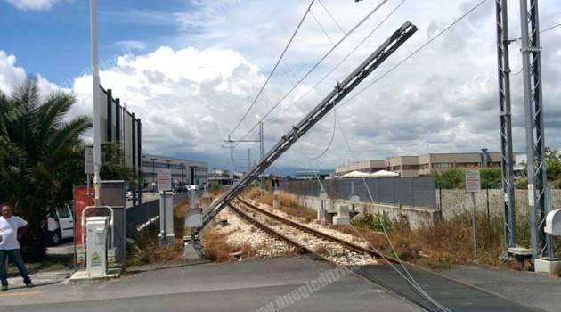 RFI: interrotta la Ascoli – Porto d'Ascoli