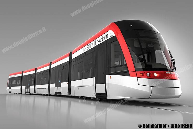 Bombardier-Flexity-Freedom-Toronto