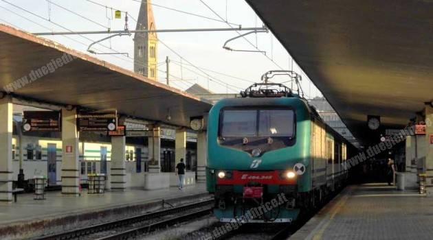 FS ITALIANE: RIUNIONE DI EMERGENZA ALLA SEDE CENTRALE DEL GRUPPO  PER GLI ULTIMI AVVENIMENTI