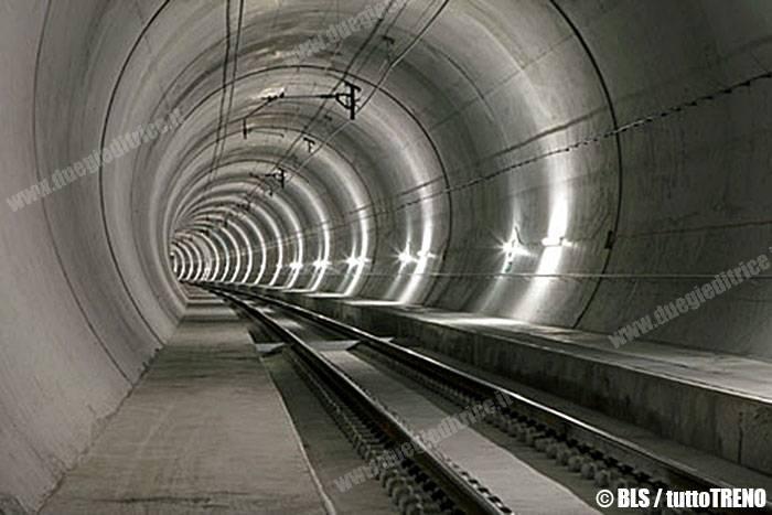 BLS-TunnelLotschberg-1