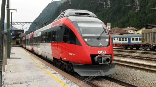 Brennero : meno coincidenze in direzione Innsbruck