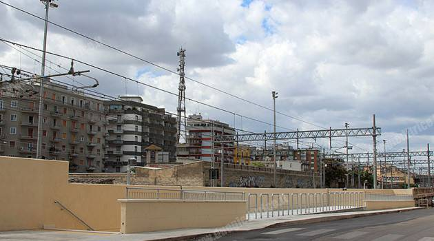 Bari: inaugurato il sottopasso di Via Emanuele Mola