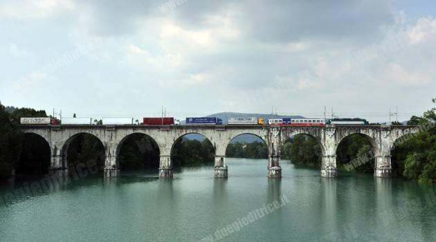 Trieste: Forum ferroviario internazionale Italia – Balcani