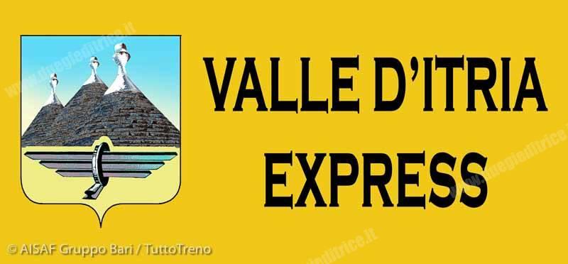 FSE_AISAF-logo_treno_storico_Valle_d_Itria_Express-2014-AISAF_Onlus_Gruppo_Bari_tuttoTRENO_wwwduegieditriceit