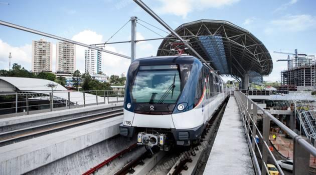 Alstom fornirà il secondo sistema integrato per la rete metropolitana di Panama