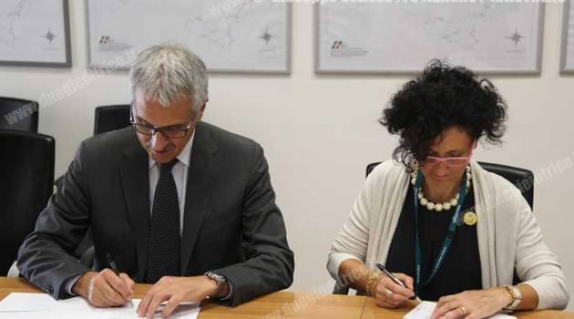 Accordo RFI – FIAB per l'integrazione treno/bicicletta
