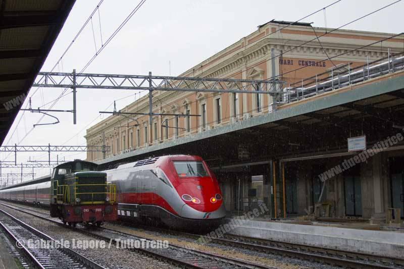 TI-ETR500_60_Frecciarossa-Bari_Centrale-2015-09-20-Lepore_Gabriele-IMG_5354-tuttoTRENO-wwwduegieditriceit