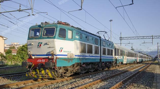 MALTEMPO FRANCIA: FS ITALIANE MOBILITATA PER I 2.500 PELLEGRINI UNITALSI RIMASTI BLOCCATI IN TRENO