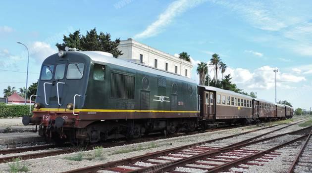 """""""Salento Express"""" su Linea Verde Orizzonti"""