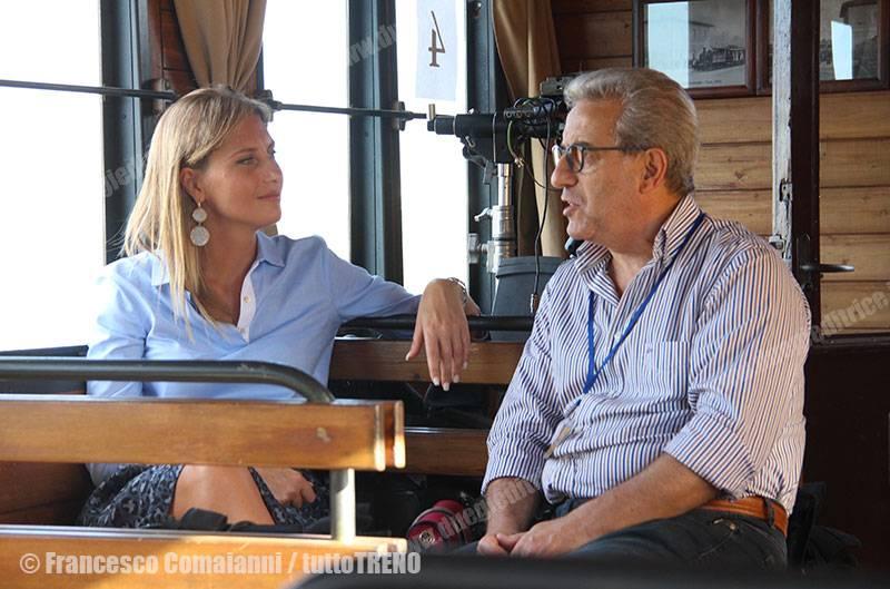 FSE+AISAF-CTcr454interni-intervista_Linea_Verde_Orizzonti_Rai1-Lecce-2015-09-23-ComaianniFrancesco-IMG_5067_tuttoTRENO_wwwduegieditriceit