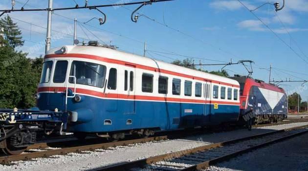 AD 803 FUC in trasferta a Trieste