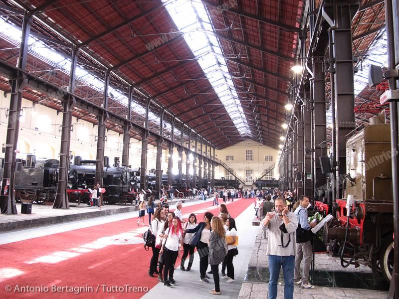 FondazioneFS-MuseoFerroviarioPietrarsa-Pietrarsa--2015-10-04-BertagninA_141