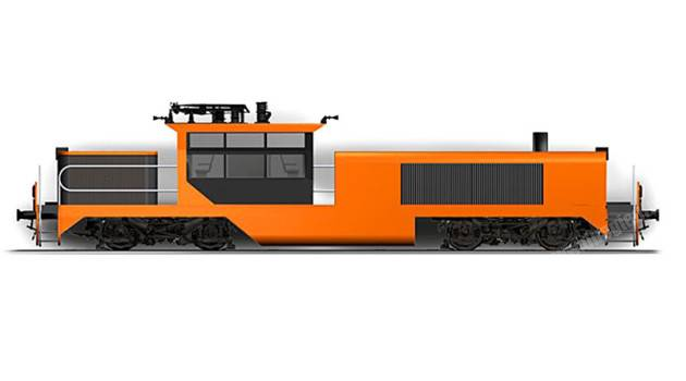 Alstom fornirà 47 locomotive a SBB Infrastructure