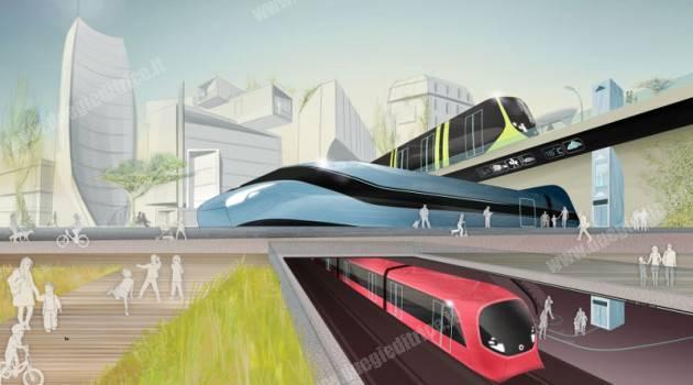 Alstom: un buon livello di ordini e fatturato per il gruppo interamente orientato al trasporto